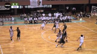 【Highlights】関東大学バスケリーグ 青山学院大学 vs 東海大学