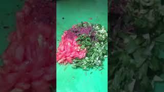 Bostana Salatası (Sıralı Kebap)