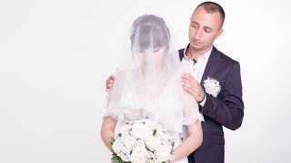 Свадебный фотоклип  Оля и Виталик