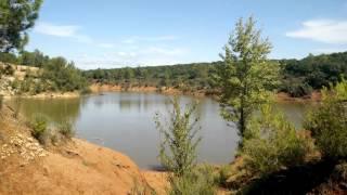 Lac de La Boissière [4K]