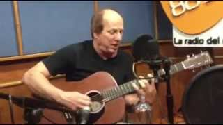 ADRIAN BELEW Three Of A Perfect Pair - en vivo en Futuro