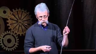 Le bois raméal fragmenté, une alternative aux engrais chimiques? Jacky Dupéty at TEDxParis 2011