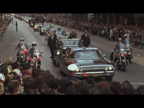 JFK: Las horas decisivas