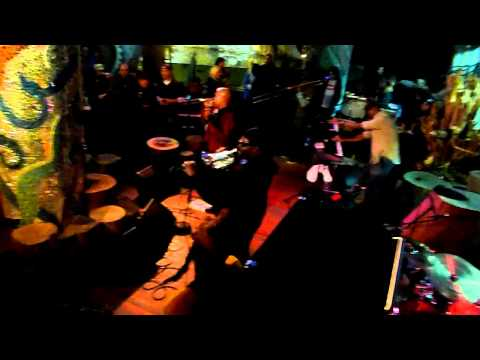 Fishbone - Ma & Pa (Live @ City Museum in St. Louis, MO) [HQ]