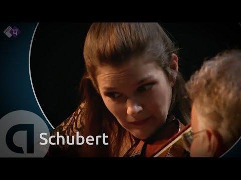 Schubert: Pianotrio in Bes-groot, D 898 - Janine Jansen & Friends - Kamermuziek Festival 2011