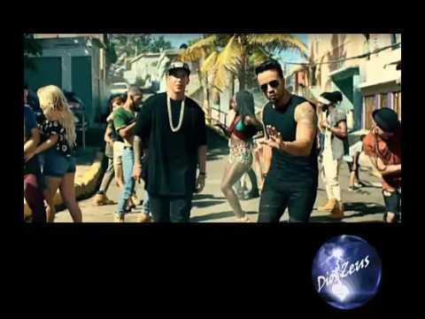 Luis Fonsi - Daddy Yankee & Justien Bieber - Despacito