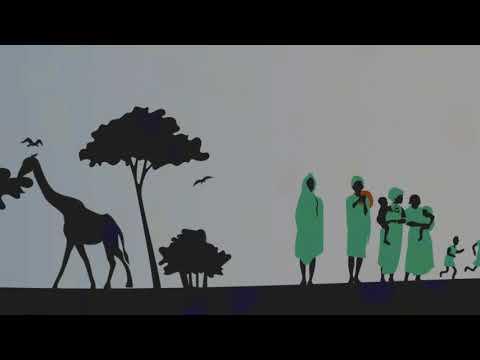 Migration in Afrika: Willkommenspolitik in Uganda