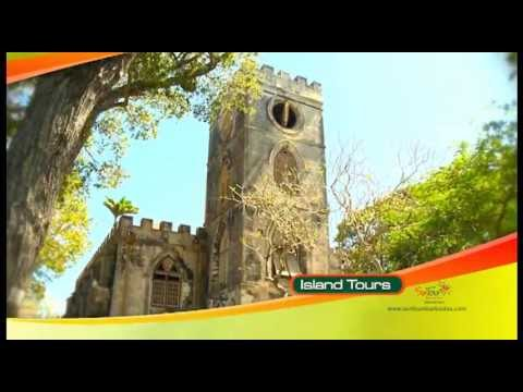 Sun Tours Barbados Tours & Transportation
