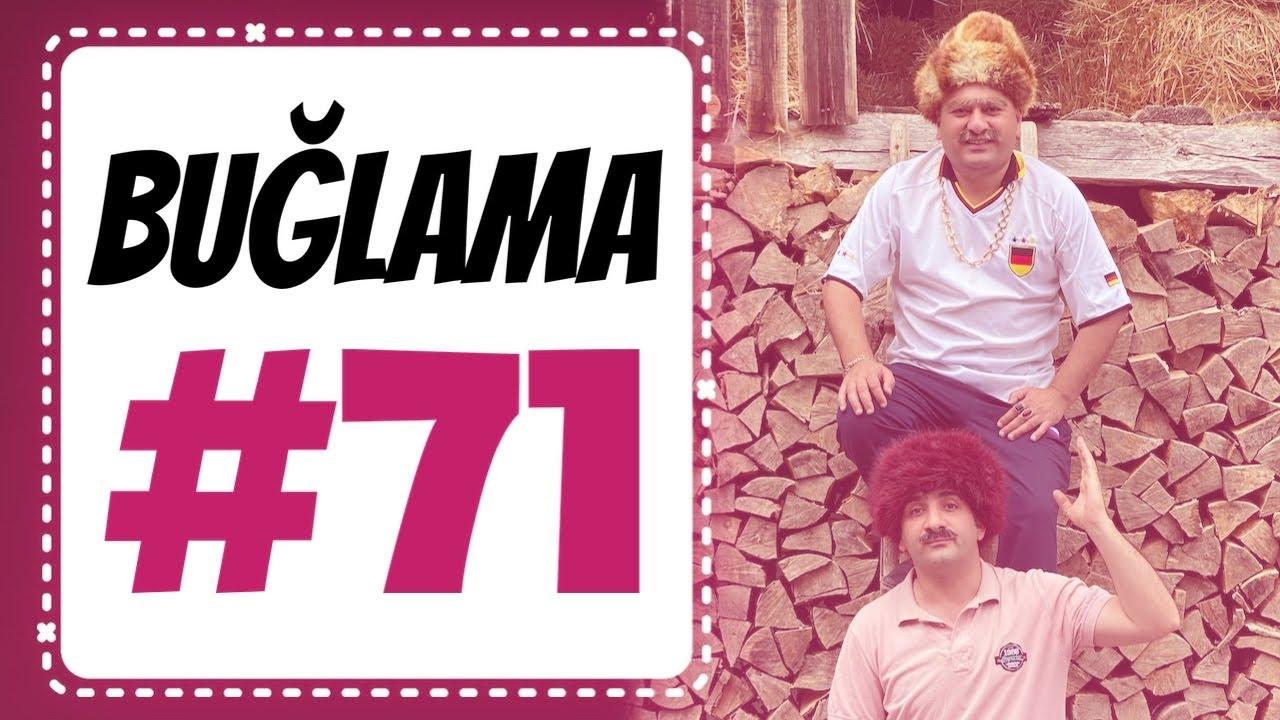 """""""Buğlama"""" # 71 Yeni (01.08.2020)"""