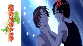 Hetalia: Axis Powers Official Clip -- Bedtime with the Italy Brothers