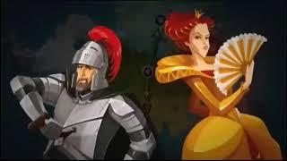 Goodgame Empire Смотреть Трейлер обзор!, ИГРАТЬ в Goodgame Empire ЗДЕСЬ!!!