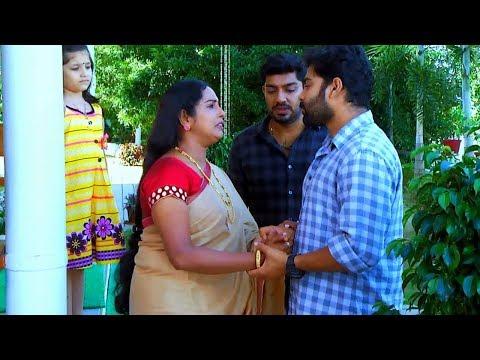 Nokkethaadhoorath August 11,2017 Mazhavil Manorama TV Serial