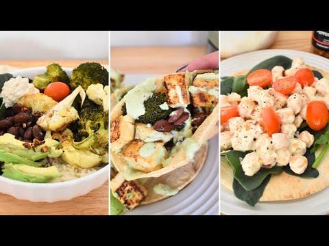 cenas-veganas,-fáciles-y-rápidas