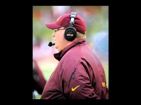 Gopher Football Multimedia Project