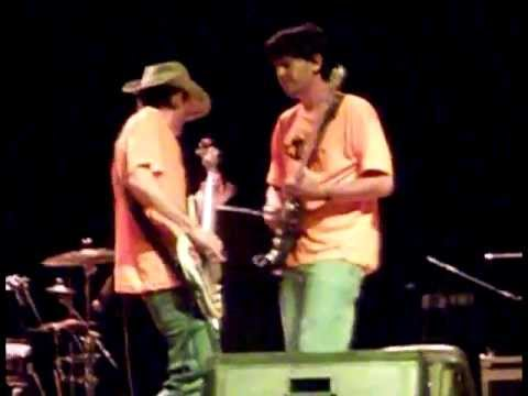 Cabicera Brothers Band - Effigy (Creedence Clearwater Revival) mp3