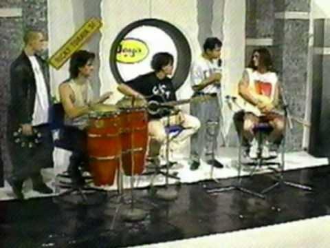 Caifanes - En Vivo [D99 Acústico, 1994, Monterrey, Nuevo León, MX] (FULL)