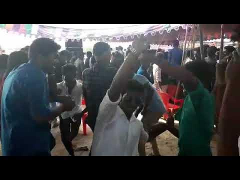 Tamil college dance