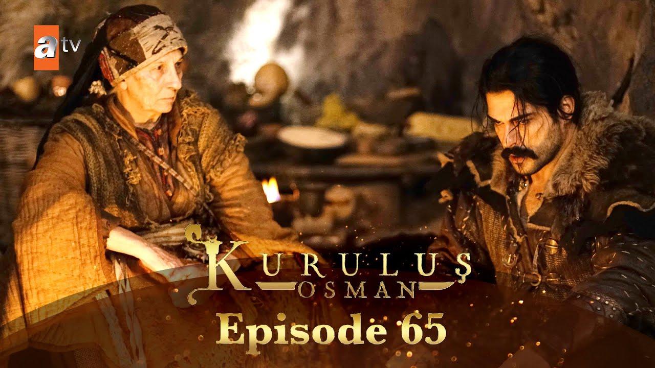 Kurulus Osman Urdu | Season 1 - Episode 65