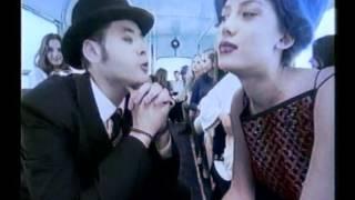 """Олег Горшков (ех-Мечтать) """"Тук-тук"""" клип 1996г"""