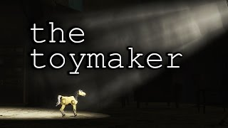 The Toymaker - Fallout 4 Lore