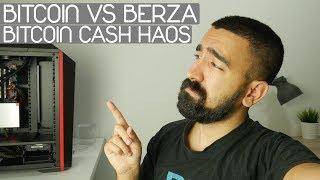 Bitcoin VS Berza, BCH Haos, Mining Isplativost