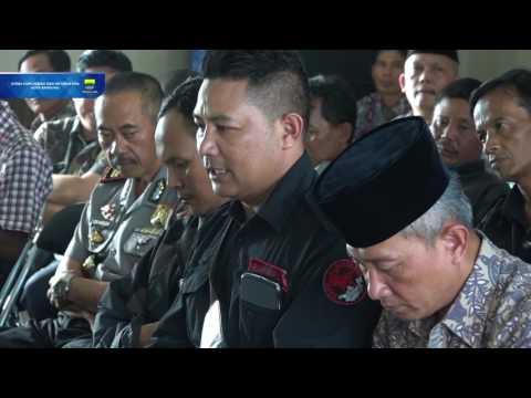 160826 Program Kerja MAPAY LEMBUR di Kecamatan Cibiru