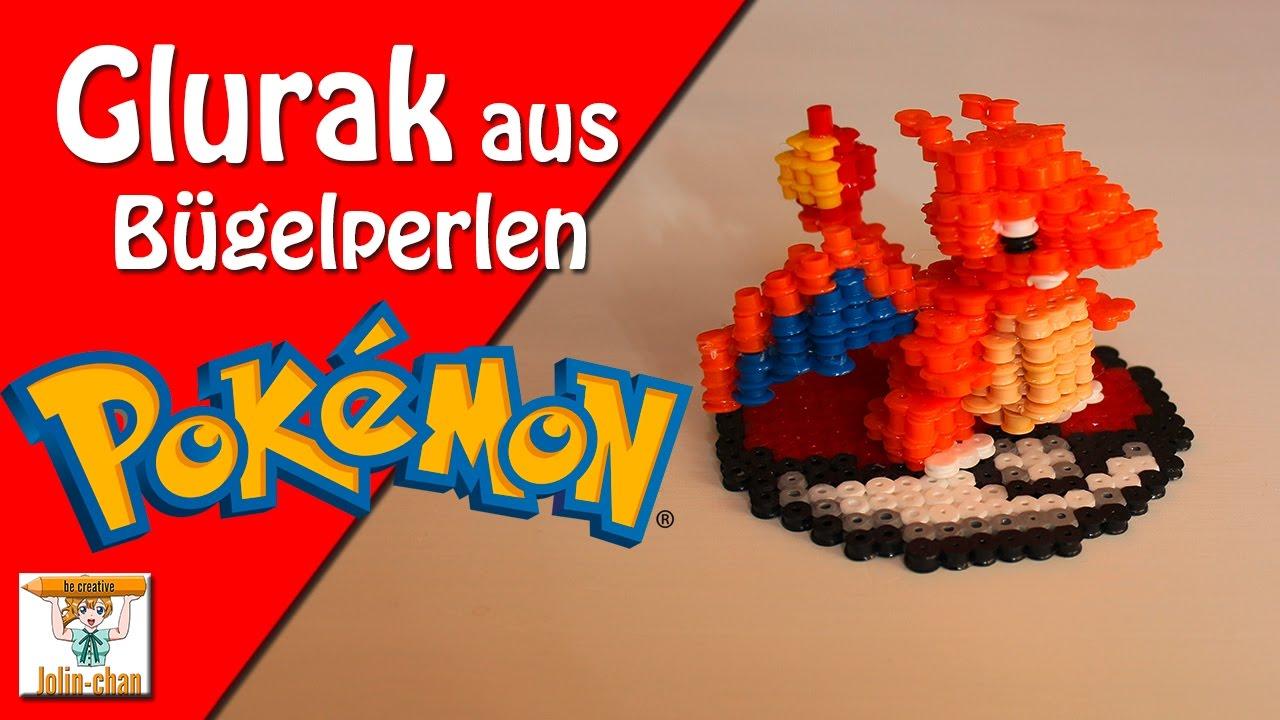 Diy Mew 3d Pokemon Bugelperlen Tutorial Perler Bead Youtube