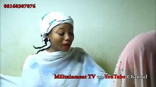 Sadi Sidi Sharifai Music Bankwana Da Video #balangeetv #meematv #sadisidsharifai #Arewacomedian