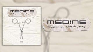 Médine Feat. Noraa & Keblack - L'homme qui répare les femmes (Official Audio)