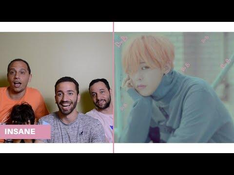 NON K-POP FAN REACTS TO BIGBANG - 우리 사랑하지 말아요(LET'S NOT FALL IN LOVE) M/V (BIGBANG REACTION)