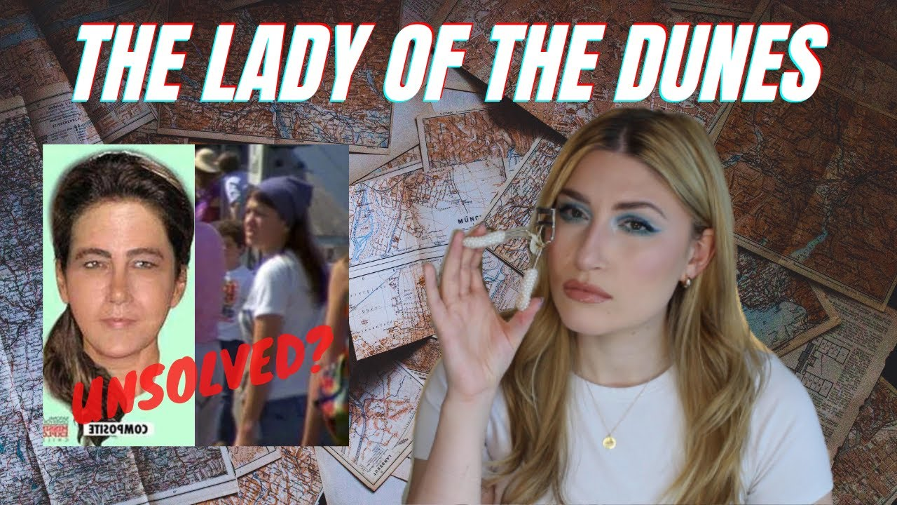 True Crime Solved by the movie Jaws?| Lady of the Dunes |