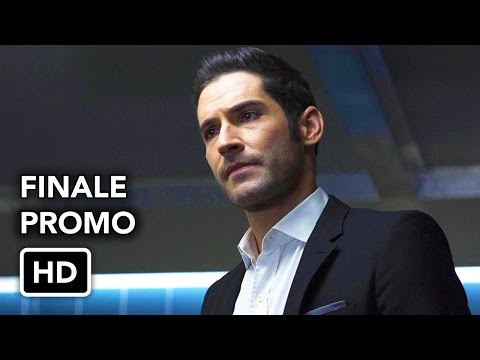 "Lucifer 2x13 Promo ""A Good Day to Die"" (HD) Season 2 Episode 13 Promo Winter Finale"