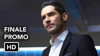 "Lucifer 2x13 Promo ""A Good Day to Die"" (HD) Season 2 Episode 13 Promo Winter Finale"
