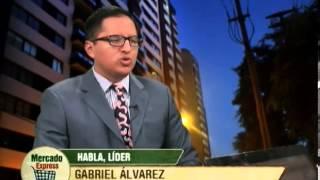 Entrevista a Gabriel Álvarez 01/03