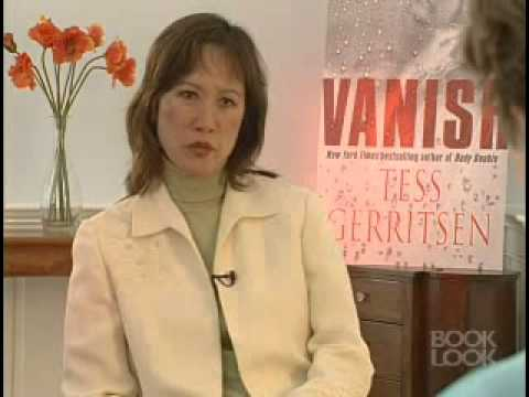 Tess Gerrittsen Books - Vanish