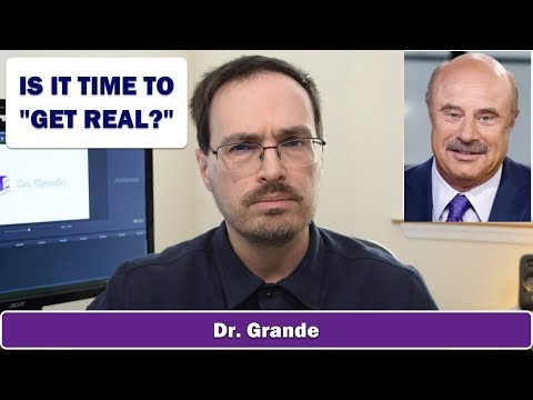 Dr. Phil Show Critique   Is Phil McGraw Good For Mental Health?