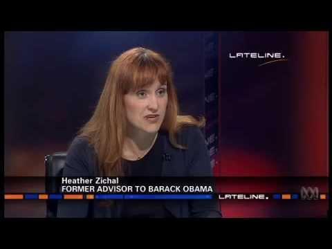 Obama focusing on energy productivity - ABC TV Lateline 2/4/14