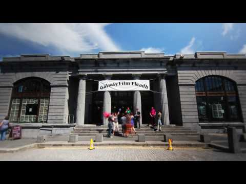 19 Seconds at the Galway Film Fleadh