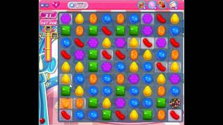 Candy Crush Saga Level 472 NO BOOSTERS