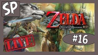 The Legend of Zelda: Twilight Princess HD #16