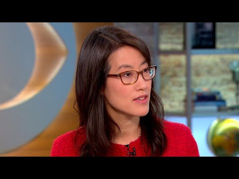 Ellen Pao addresses sexism and discrimination in Silicon Valley