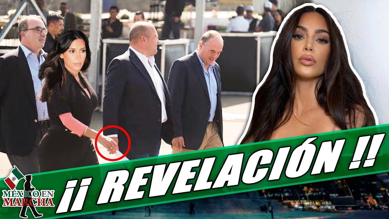 Alfaro Anda Con Kardashian!! Miren El Regalote Que Le Dió Para Conquistarla!! Jalisco Lo Pagó!!