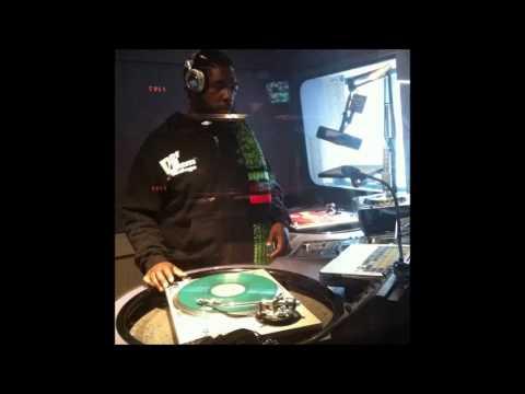 Hot 97 Black Fist Fridays feat. ?uestlove (J Dilla tribute) [AUDIO]