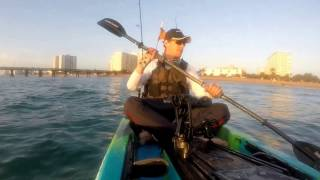 Spencer Jones at 2017 Sailfish Smackdown