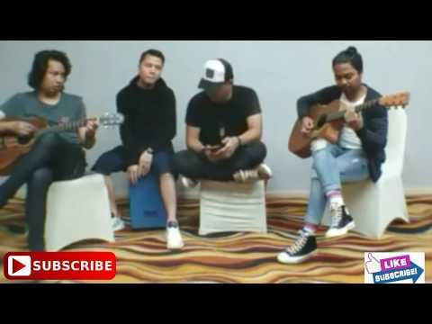 Terbaru 2017!!! Album Terbaru Armada Band- Dengerin Abang Live Acoustik