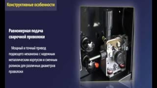 Сварочный инверторный полуавтомат Spark MultiArc 200, 240 2x1, два в одном, евроразъем(Arc-Force, Hot-Start и Anti-Stick - Для того чтобы почувствовать , нужно попробовать . Работая данным аппаратом начинаете..., 2014-04-13T10:37:29.000Z)