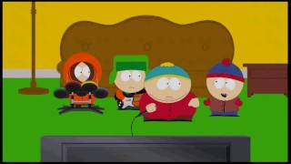 Eric Cartman feat. Kenny & Kyle - Poker Face REMIX (Music Video) HD thumbnail