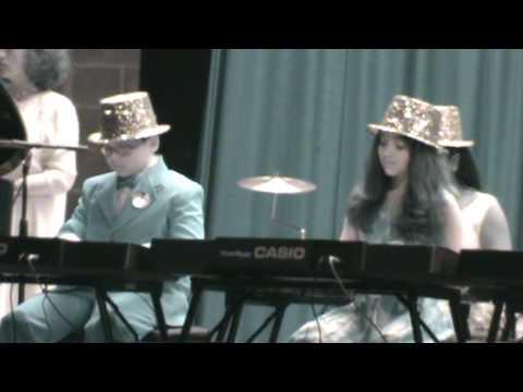 Belle School Concert 2009