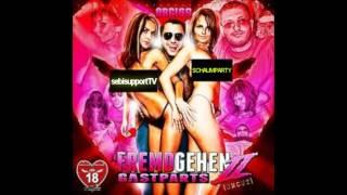 Rako feat Orgi69 ( King Orgasmus One ) - Schaumparty