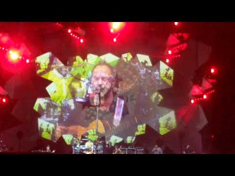 Shake Me Like A Monkey  Dave Matthews Band 72918 The Wharf at Orange Beach